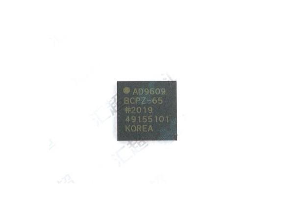 AD9609BCPZ-65-模数转换器-模拟芯片