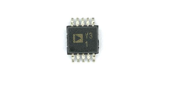 AD8475差分衰减放大器芯片