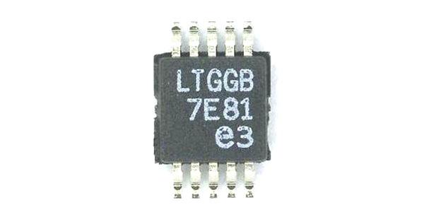 LT3973-开关稳压器-ADI芯片-芯片供应商-汇超电子
