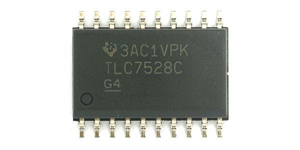LTC3528开关稳压器介绍-汇超电子