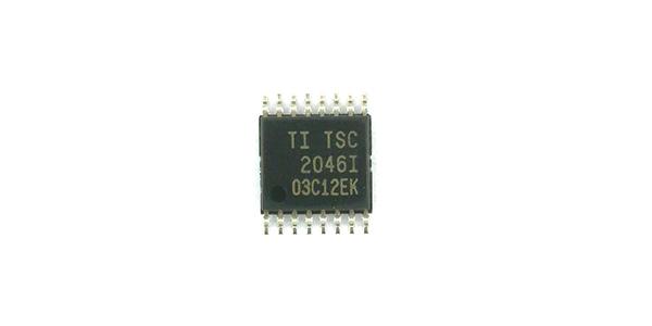 TSC2046IPW的原理与应用-汇超电子