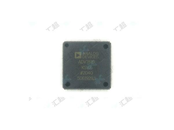 ADV7619KSVZ-接收器-模拟芯片