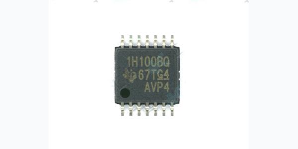 TPS1H100-Q1的说明与应用-汇超电子