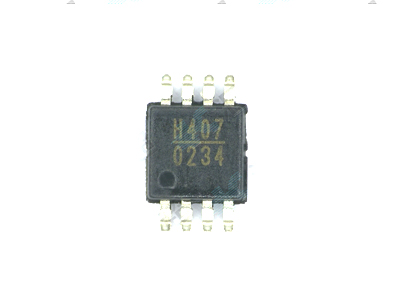 HMC407MS8GETR-驱动放大器-模拟芯片