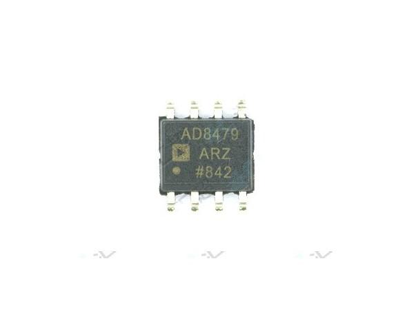 AD8479ARZ-差动放大器-模拟芯片
