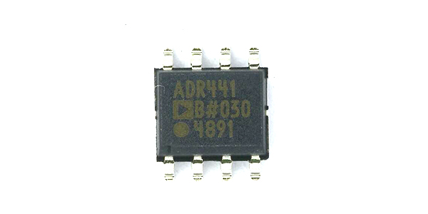 ADR441ARMZ的说明与应用