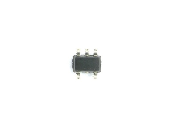 SN74LVC1G125DCKR-线路驱动器-模拟芯片
