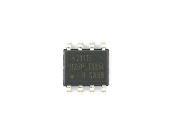 IR2111STRPBF-INFINEON电源驱动-模拟芯片