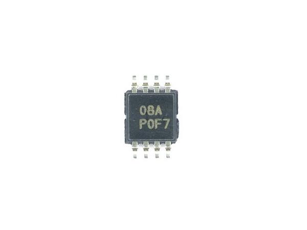 ADS8326IBDGKR-模数转换器-模拟芯片