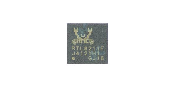RTL8211F-CG以太网芯片简介-汇超电子