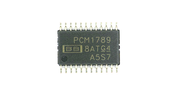 PCM1789PWR的说明与应用-汇超电子