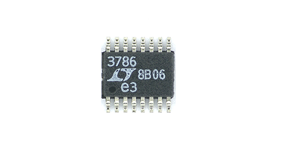 LTC3786-开关稳压器-adi芯片-汇超电子