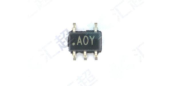 AD8613芯片的说明与应用
