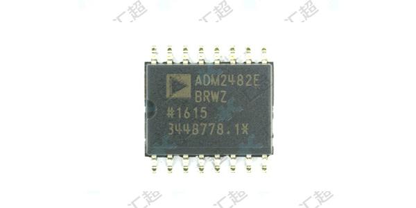 ADM2482E接口隔离芯片介绍-汇超电子