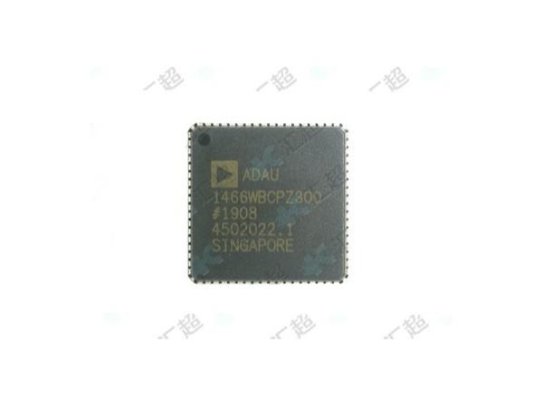ADAU1466WBCPZ300RL-数字音频处理器-数字芯片