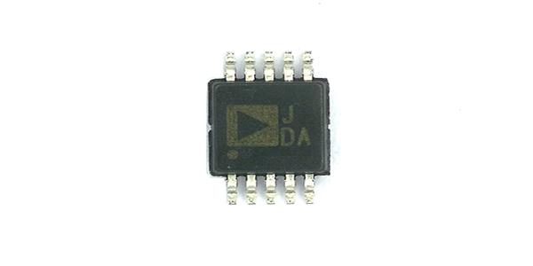 AD8351差分放大器芯片介绍-汇超电子