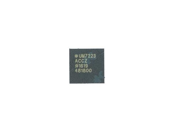 ADUM7223ACCZ-电源管理芯片-模拟芯片