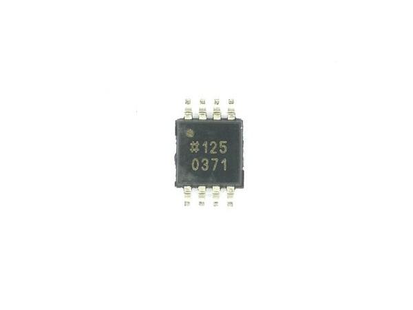 ADG419BRMZ-模拟开关-模拟芯片