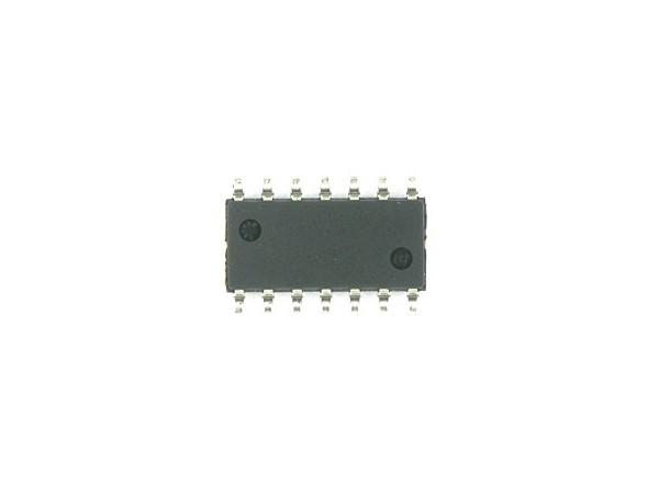 AD8608ARZ-运算放大器-模拟芯片