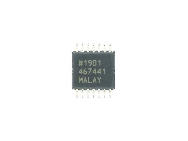 ADG5404BRUZ-模拟开关-模拟芯片