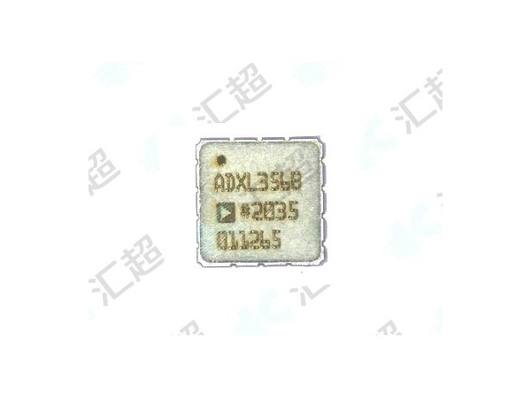 ADXL356BEZ-加速度传感器-模拟芯片