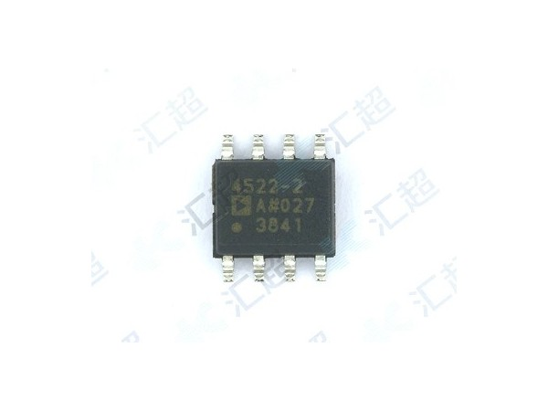 ADA4522-2ARMZ-运算放大器-模拟芯片