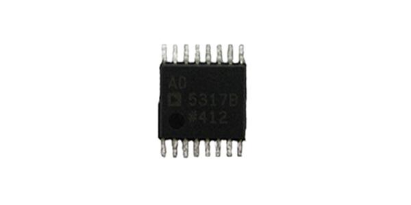 AD5317数模转换器芯片介绍-汇超电子