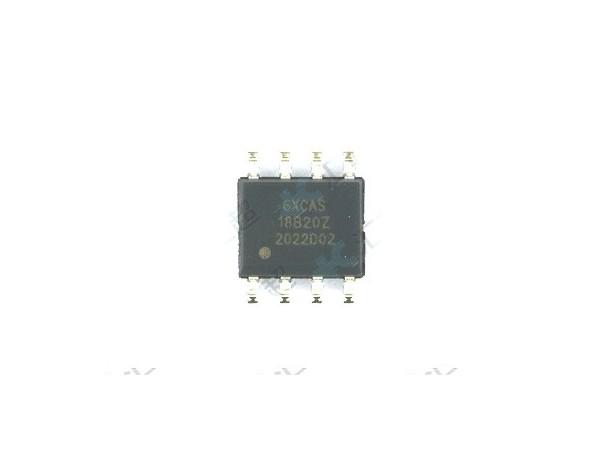 GX18B20Z-温度传感器-模拟芯片