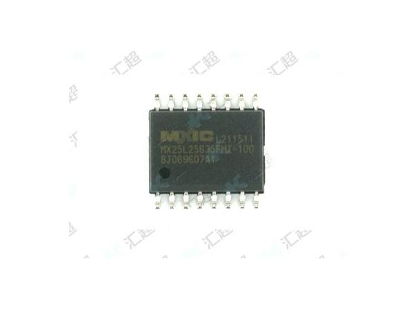 MX25L25635FMI-10G-存储-数字芯片