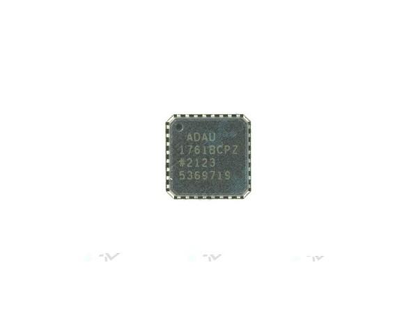 ADAU1761BCPZ-音频处理器-模拟芯片