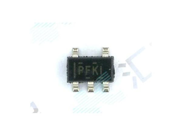 TPS60400DBVR-开关稳压器-模拟芯片