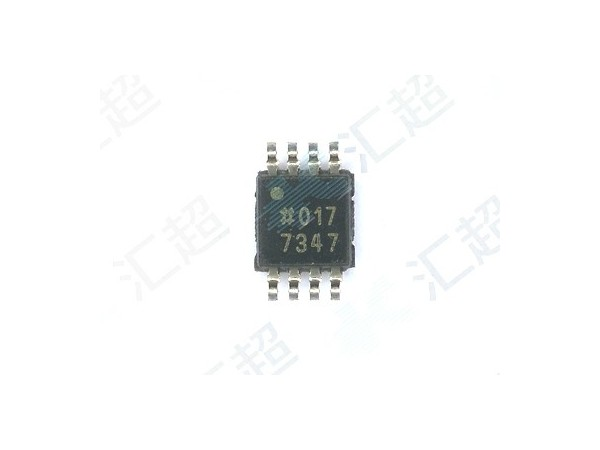 AD8512ARMZ-运算放大器-模拟芯片