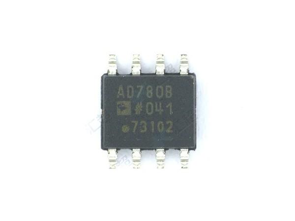 AD780BRZ-ADI电源管理IC-模拟芯片