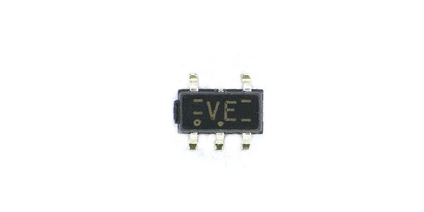 74LVC1G08-输入与门-adi芯片-汇超电子