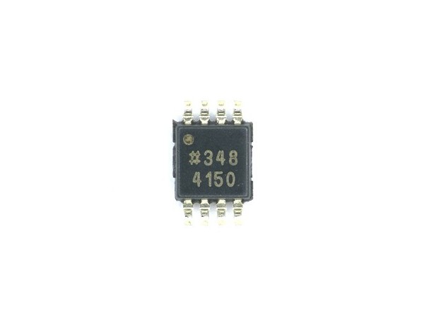AD8662ARMZ-运算放大器-模拟芯片