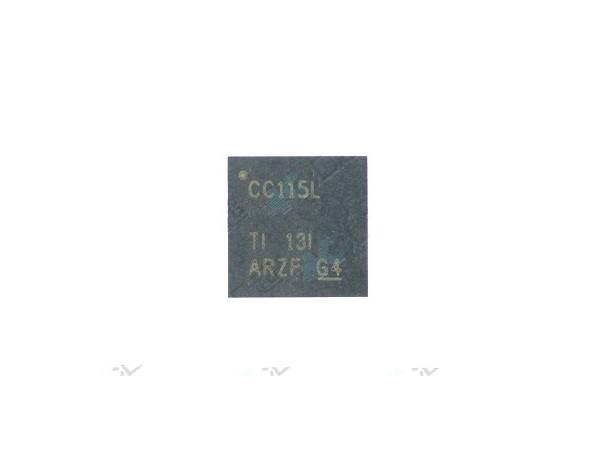 CC115LRGPR-射频收发器-模拟芯片