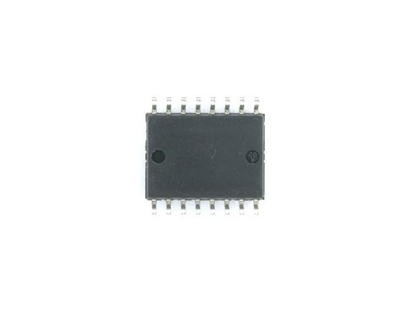 CA-IS3082WX-半双工RS485收发器-模拟芯片