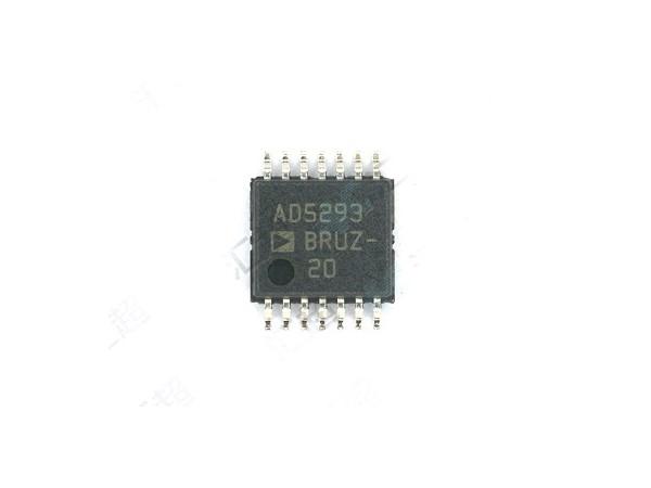 AD5293BRUZ-20-数模转换器-模拟芯片
