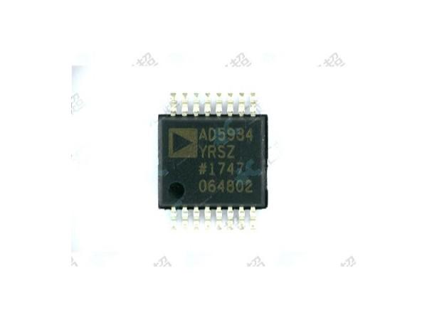 AD5934YRSZ-模数转换器-模拟芯片