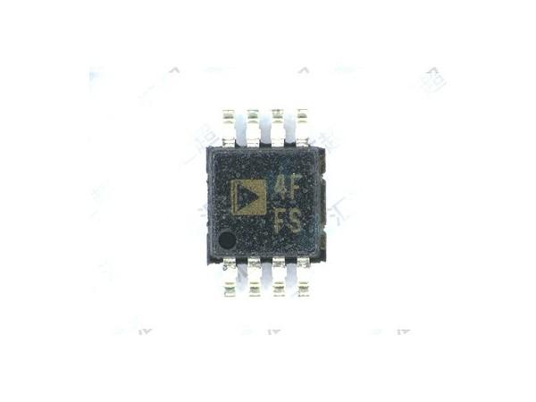 ADP124ARHZ-3.3-线性稳压器-模拟芯片