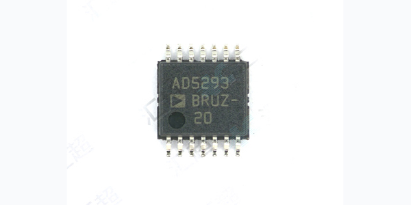 AD5293芯片的说明和应用-汇超电子