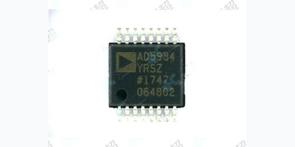 AD5934芯片的工作原理与应用范围-汇超电子