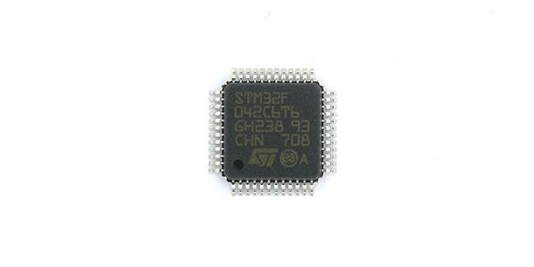 STM32F042C6T6的配置说明与应用场景-汇超电子