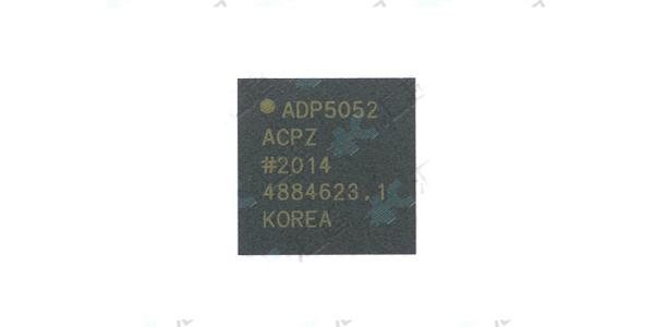 ADP5052芯片的说明与应用场景-汇超电子
