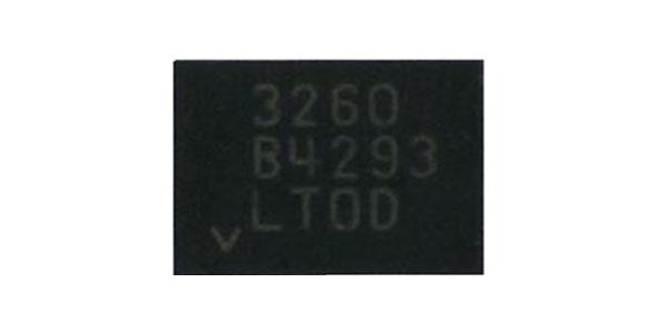 LTC3260电源管理芯片介绍-汇超电子
