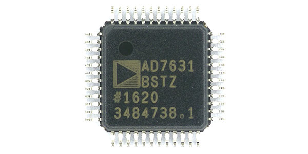 AD7631模数转换器介绍-汇超电子