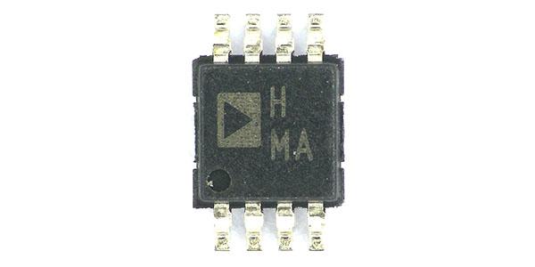 AD8132拆分放大器介绍-汇超电子