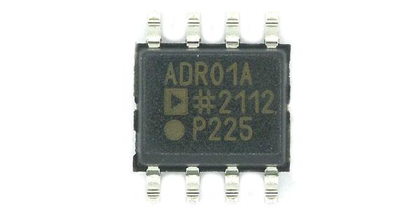 ADR01基准电压源介绍-汇超电子