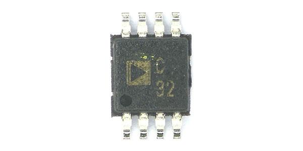 AD7278模数转换器介绍-汇超电子