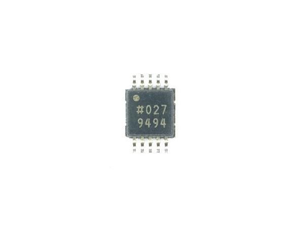 AD8253ARMZ-仪表放大器-模拟芯片